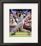 Corey Hart 2010 Framed Photographic Print
