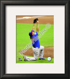 Carlos Zambrano No-Hitter  (1) Framed Photographic Print