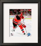 Ilya Kovalchuk 2010-11 Action Framed Photographic Print