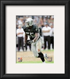 Rolando McClain 2010 Action Framed Photographic Print
