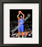 Rasheed Wallace Framed Photographic Print