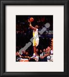 Lamar Odom - '09 Finals Framed Photographic Print