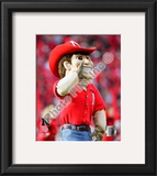 University of Nebraska Framed Photographic Print