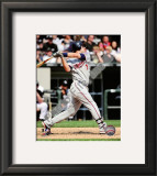 Joe Mauer 2010 Framed Photographic Print