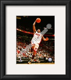 Mario Chalmers 2009-10 Framed Photographic Print