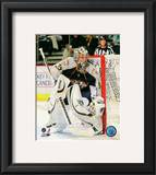 Pekka Rinne 2010-11 Action Framed Photographic Print