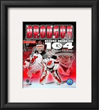 Martin Broduer Framed Photographic Print