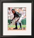 Todd Helton 2010 Framed Photographic Print
