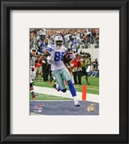 Dez Bryant 2010 Action Framed Photographic Print