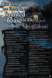 Haunted House Posters