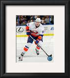 John Tavares 2010-11 Action Framed Photographic Print