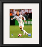 David Beckham Framed Photographic Print