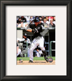 Paul Konerko 2010 Framed Photographic Print