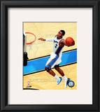 John Wall 2010-11 Action Framed Photographic Print