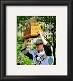 Evgeni Malkin 2009 Stanley Cup Champions Victory Parade Framed Photographic Print