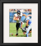 Greg Olsen 2010 Action Framed Photographic Print