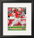 Michael Young 2010 Framed Photographic Print