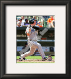 Travis Snider 2010 Framed Photographic Print