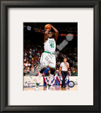 James Posey Framed Photographic Print