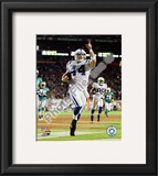 Dallas Clark 2009 Framed Photographic Print
