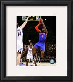 Amare Stoudemire 2010-11 Action Framed Photographic Print