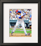 James Loney 2010 Framed Photographic Print