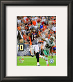 Brandon Marshall Framed Photographic Print