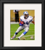Jahvid Best 2010 Action Framed Photographic Print