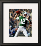 Joe Namath Framed Photographic Print
