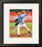 David Price 2010 Framed Photographic Print