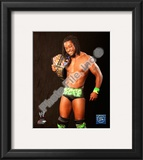 Kofi Kingston Framed Photographic Print