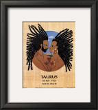Taurus (Apr 20-May 20) Posters by  Orah-El