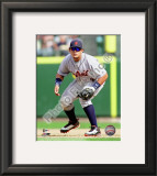 Miguel Cabrera 2010 Framed Photographic Print