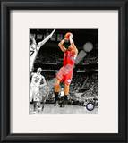 Blake Griffin 2010-11 Spotlight Action Framed Photographic Print