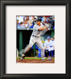 Jacoby Ellsbury 2010 Framed Photographic Print