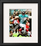 Maurice Jones-Drew 2009 Framed Photographic Print