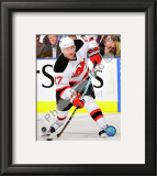 Ilya Kovalchuk 2009-10 Framed Photographic Print