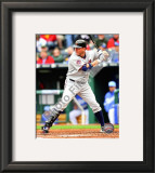 Jim Thome 2010 Framed Photographic Print