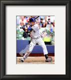 Ryan Braun 2010 Framed Photographic Print