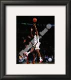 Brandon Jennings 2009-10 Framed Photographic Print