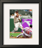 Freddy Sanchez 2010 Framed Photographic Print
