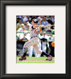 Brandon Inge 2010 Framed Photographic Print