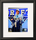 Sam Bradford 2010  1 Draft Pick Framed Photographic Print