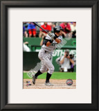 Ichiro Suzuki 2010 Framed Photographic Print