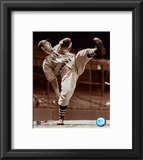 Bob Feller Framed Photographic Print