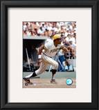 Willie Stargell - Running Framed Photographic Print