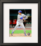 Andre Ethier 2010 Framed Photographic Print