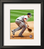 Ryan Zimmerman 2010 Framed Photographic Print