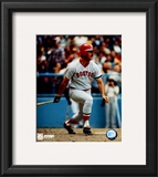Fred Lynn Framed Photographic Print