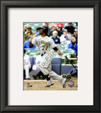 Andrew McCutchen 2010 Framed Photographic Print